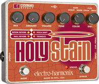 NEW ELECTRO HARMONIX HOLY STAIN