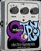 NEW ELECTRO HARMONIX MICRO Q-TRON