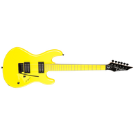 NEW DEAN CUSTOM ZONE 2 HB - FLUORESCENT YELLOW