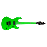 NEW DEAN CUSTOM ZONE 2 HB - NUCLEAR GREEN