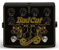 NEW BAD CAT SIAMESE DRIVE PEDAL