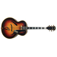 SOLD - RARE 1940 GRETSCH SYNCHROMATIC 300