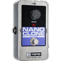 NEW ELECTRO HARMONIX NANO CLONE