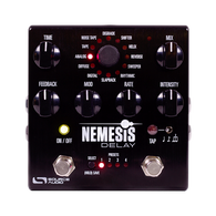 NEW SOURCE AUDIO SA260 NEMESIS DELAY