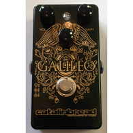 SOLD - CATALINBREAD GALILEO