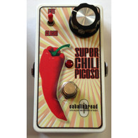 SOLD - CATALINBREAD SUPER CHILI PICOSO