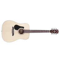 NEW ALVAREZ RD26L LEFT-HANDED ACOUSTIC