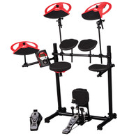 NEW DDRUM DD BETA XP ELECTRONIC DRUM KIT