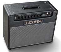 NEW BLACKWING BLACK HAWK 15 2016 BLACK