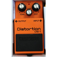 SOLD - BOSS DS-1 DISTORTION