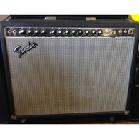 SOLD - 1982 FENDER TWIN REVERB II