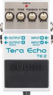 NEW BOSS TE-2 TERA ECHO