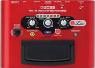 NEW BOSS VE-2 VOCAL HARMONIST