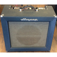 SOLD - 1964 AMPEG REVERBEROCKET R-12R