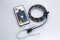 NEW TEMPLE AUDIO DESIGN RGB LED LIGHT STRIP FOR DUO 24