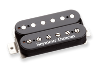 NEW SEYMOUR DUNCAN SH-18B WHOLE LOTTA HUMBUCKER - BRIDGE - BLACK