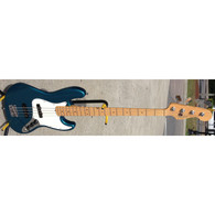 SOLD - FENDER 2000 AMERICAN STANDARD JAZZ BASS