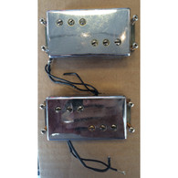 SOLD - 1970's FENDER WIDE RANGE PICKUPS