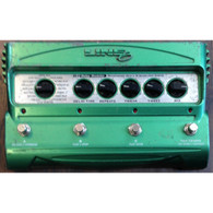 SOLD - LINE 6 DL-4 DELAY MODELER