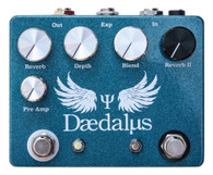 NEW COPPERSOUND DAEDALUS - DUAL REVERB