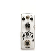 NEW OUTLAW LOCK STOCK & BARREL 3-MODE DISTORTION
