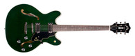 NEW GUILD STARFIRE IV ST MAPLE IN EMERALD GREEN
