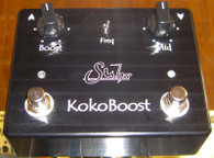 SOLD - SUHR KOKO BOOST