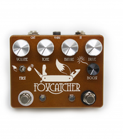 NEW COPPERSOUND FOXCATCHER - 2 IN 1 OD / BOOST