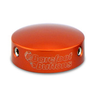 NEW BAREFOOT BUTTONS V1 - ORANGE