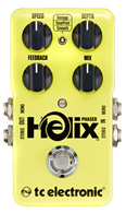 NEW TC ELECTRONIC HELIX PHASER