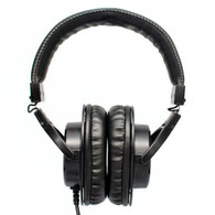 NEW CAD AUDIO MH210 HEADPHONES - BLACK