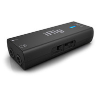 NEW IK MULTIMEDIA IRIG HD 2