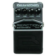NEW ROCKTRON REACTION DISTORTION II