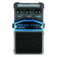 NEW ROCKTRON REACTION CHORUS