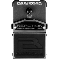 NEW ROCKTRON REACTION SUPER BOOSTER