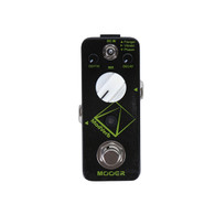 NEW MOOER MODVERB - MODULATION REVERB
