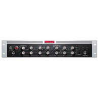 NEW Positive Grid BIAS Rack 600-watt Amp Match Rackmount Amplifier Head