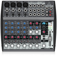 NEW BEHRINGER XENYX 1202FX 12-Input 2-Bus Mixer