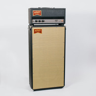 NEW BENSON CHIMERA 30 WATT HEAD AND 2x12 CABINET
