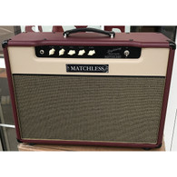 NEW MATCHLESS LIGHTNING 15 REVERB 1X12