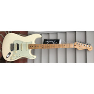 SOLD - 2015 Fender USA Pro Standard Stratocaster HSS
