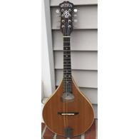 SOLD - 1996 Weber Aspen # 2 Prototype Mandolin