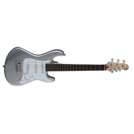 NEW DEAN AVALANCHE MINI - METALLIC SILVER