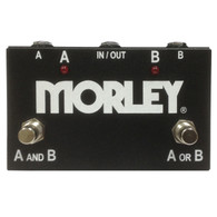 NEW MORLEY ABY SELECTOR / COMBINER SWITCH