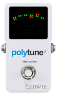 NEW T.C. ELECTRONIC POLYTUNE 3