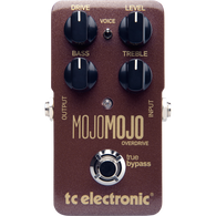 NEW TC ELECTRONIC MOJOMOJO OVERDRIVE
