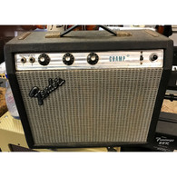 SOLD - 1978 Fender Champ