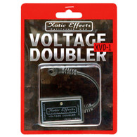 NEW XOTIC VOLTAGE DOUBLER