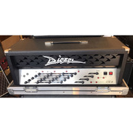 SOLD - DIEZEL VH-4 HEAD