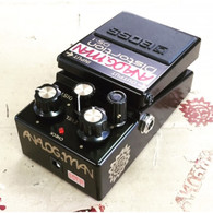NEW ANALOG MAN BOSS DS-1/PRO DISTORTION - BLACK 40TH ANNIVERSARY